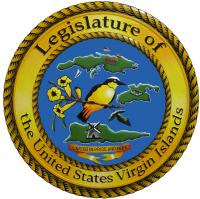 Legislature of the Virgin Islands logo
